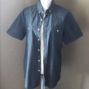 Express button-down shirt, like new